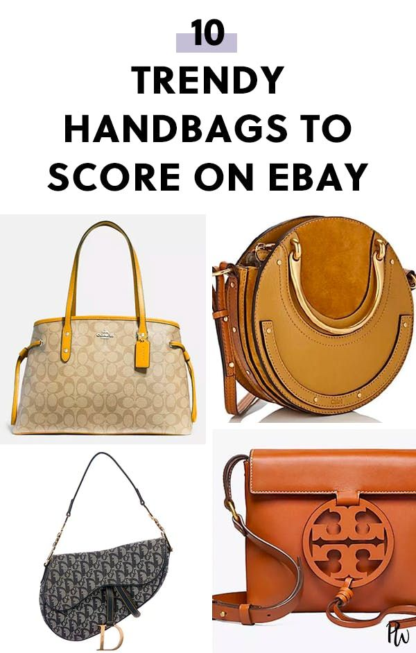 0959cc154b1 10 Trendy Handbags on eBay You Can Buy Without the Bidding War ...
