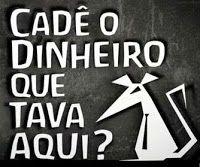 Folha do Sul - Blog do Paulão no ar desde 15/4/2012: TRÊS CORAÇÕES: CADÊ O DINHEIRO DE TRÊS CORAÇÕES?
