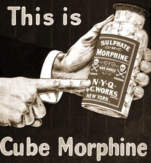 28 Best Vintage Drug Ads Drug Paraphenilia Images On