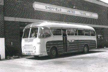 Sheffield United Tours Limited #socialsheffield #sheffield