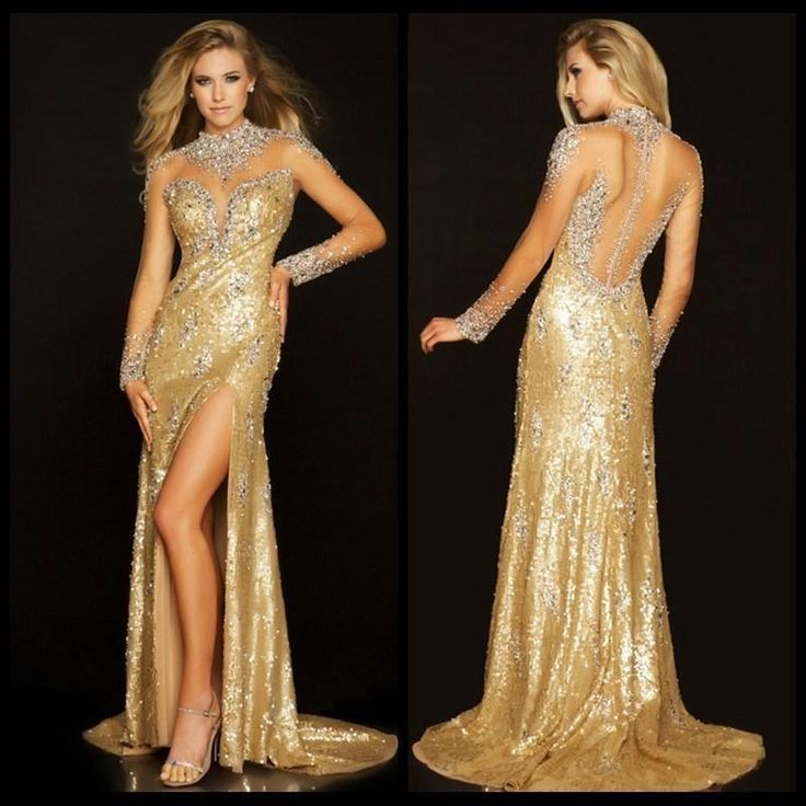 17 Best ideas about Pageant Dresses For Women on Pinterest | Prom ...