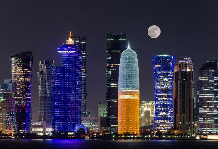 Diblokade Negara Teluk,Iran Kirim Pesawat Angkut Sayuran ke Qatar