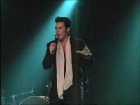 an Edvard IIII Elvis JR JR JR George JR MOtana. and francois before he sangs. they BOTH kan sange! https://youtu.be/4ejzvhjc_ww?t=129