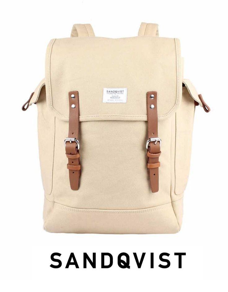 Sandqvist Backpack Collection. Σακίδια πλάτης & τσάντες σε άριστη ποιότητα. Πρακτικά & ιδανικά για κάθε περίσταση. Βρείτε τα στο κατάστημα μας στα Ιωάννινα, Χαρ. Τρικούπη 34-36. Δωρεάν μεταφορικά για αποστολές εντός Ελλάδας.