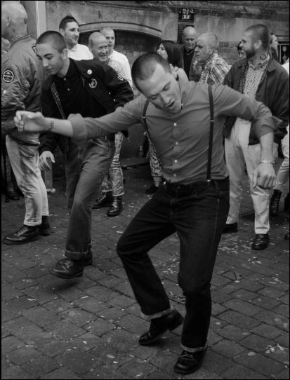 Skinheads Great Britain