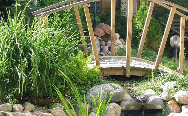 Ogród wg feng shui Fot. Fotolia