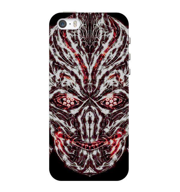 Ultron Skull iPhone 5/5s Case In India Online – ultykhopdi.com