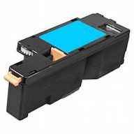 Compatible Replacement for Dell 331-0777 / FYFKF High Yield Cyan Laser Toner Cartridge