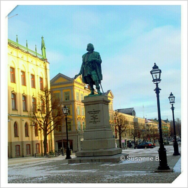 city stockholm massage i örebro