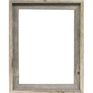 Open back frame + cork + ??fiberboard?? + ribbon on front