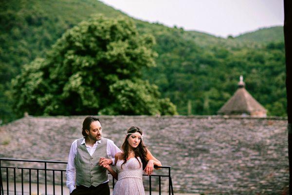 romantic wedding  see more http://www.love4wed.com/romantic-wedding-in-greece/  #realweddings #destinationweddings #weddingdresses