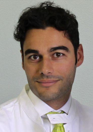 D- Eye Founder Dott  Andrea Russo_ Centro Oculistico Bresciano