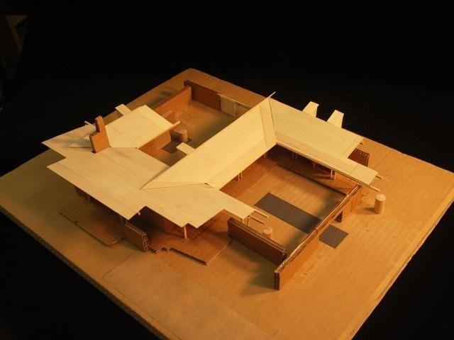 CITATION AWARD Domus Labarthe Blanco TX Architect Lane M Duncan