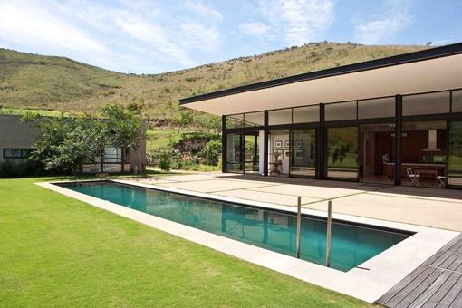 Modern Design - Vacation Rental - Godswindow, Swellendam, South Africa