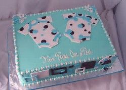 Image result for Baby Shower Sheet Cakes For Boys