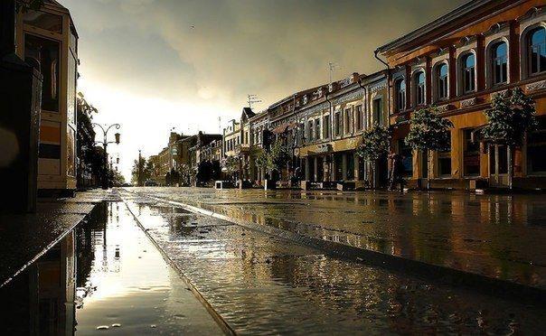 Samara, Russia.