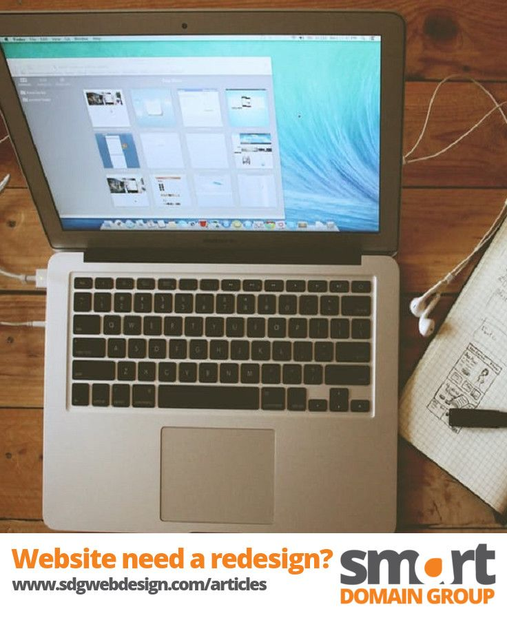 Is your website looking a little dated? Not sure if it's responsive? Maybe it's due for a redesign. Find out how you can tell with our new article.