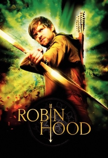 BBCs Robin Hood. Everyone needs to watch this. The emotional trauma this has caused me.....