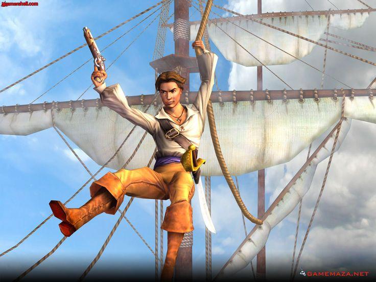 Sid Meier Pirates Gameplay Screenshot 2