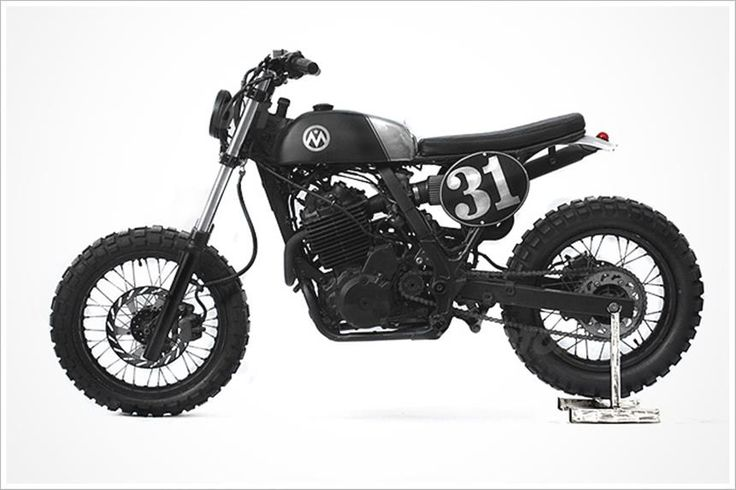 Anvil Motociclette, Honda Seiemmezzo - News - Moto.it