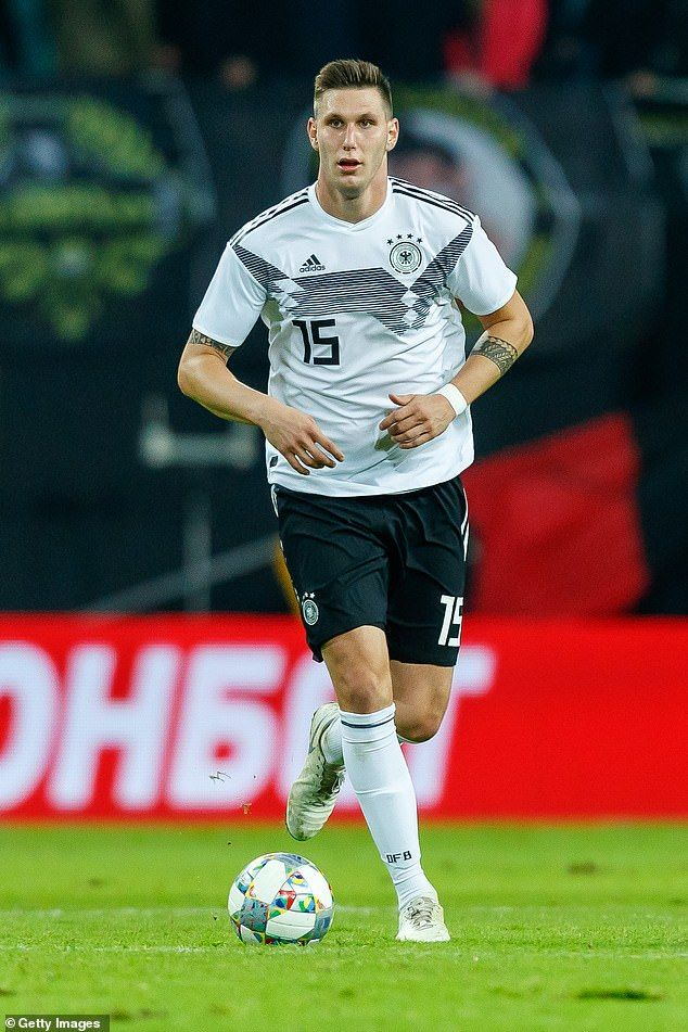 Who Are The New Players Making Up The Germany Squad Germany Squad National Football Teams Germany Players