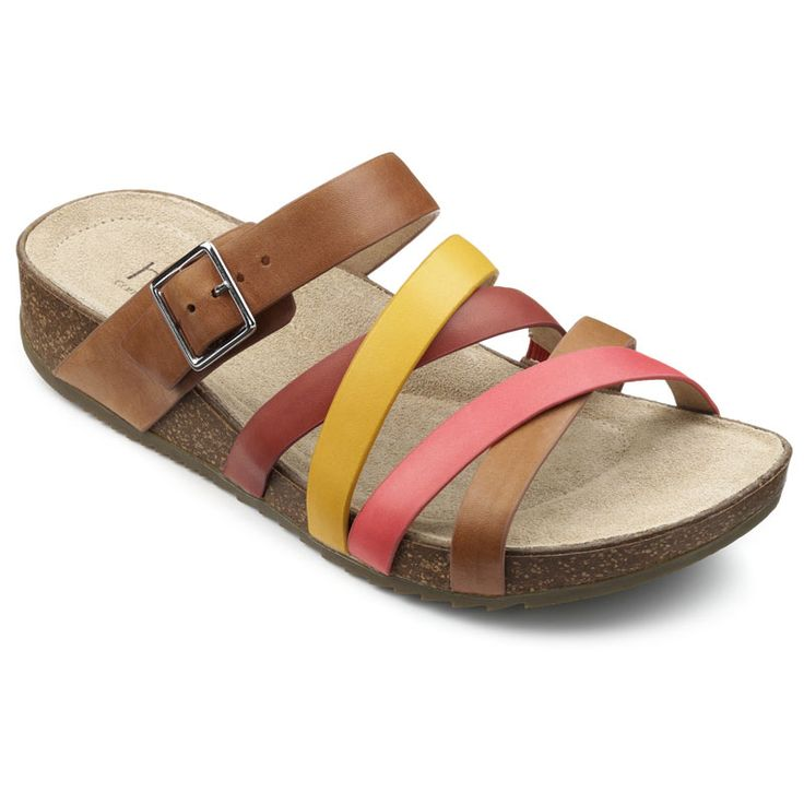 Image for Island Sandals from HotterUSA