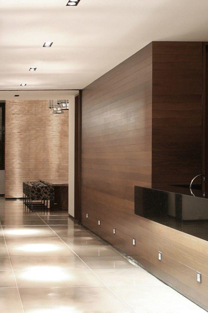 SF House / Studio Guilherme Torres. Contemporary Interior DesignHouse ...