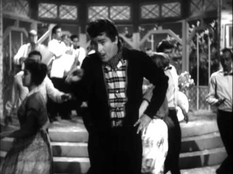 China Town - Classic Bollywood Movie - Helen, Shakila, Shammi Kapoor  ... Watch Bollywood Entertainment on your mobile FREE : http://www.amazon.com/gp/mas/dl/android?asin=B00FO0JHRI