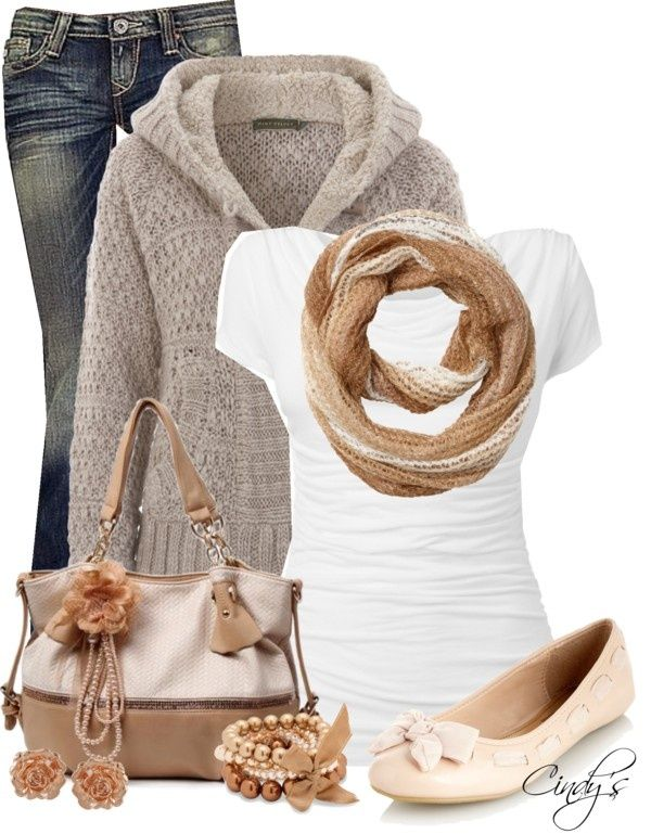 Fall Clothes 2014 fall outfits polyvore
