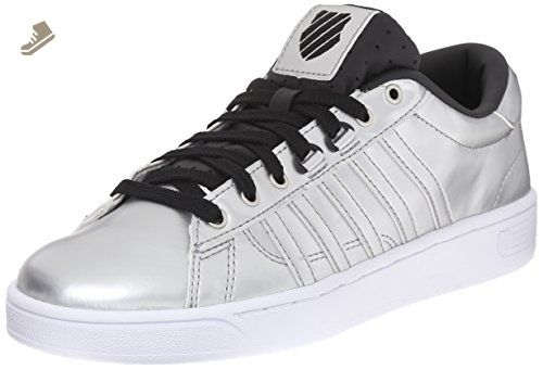 K-Swiss Men's Hoke CMF Shoe, Black/Black, 11.5 M US