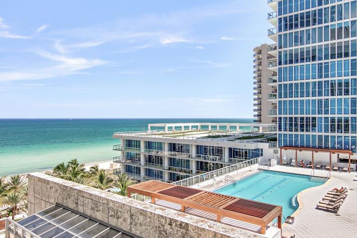Booking.com: Carillon Miami Wellness Resort , Miami Beach, USA  - 459 Guest reviews . Book your hotel now!