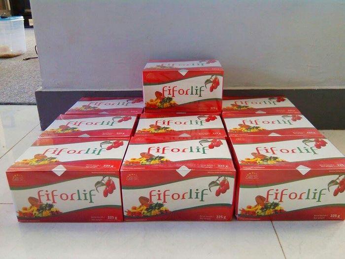 Fiforlif di Surabaya