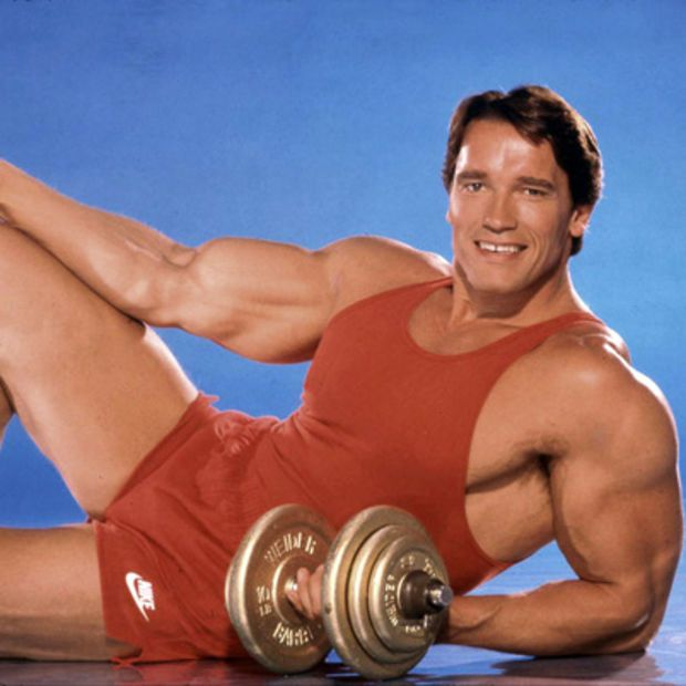 The 25 best arnold schwarzenegger body ideas on pinterest the 25 best arnold schwarzenegger body ideas on pinterest arnold schwarzenegger body now arnold schwarzenegger workout and arnold motivation malvernweather Image collections