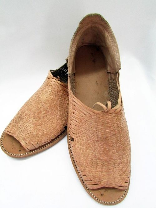 Australian Shoes - Thames Leather - Ocean Blue, Tamaño:47 EU