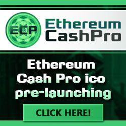 Ethereum Cash Pro