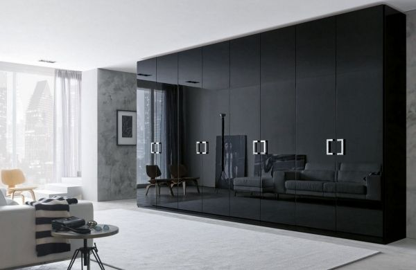 Stylish Modern Wardrobe Designs For Small Bedroom Welcome To Interior Wardrobe Designs For Wardrobe Design Bedroom Luxurious Bedrooms Bedroom Cupboard Designs