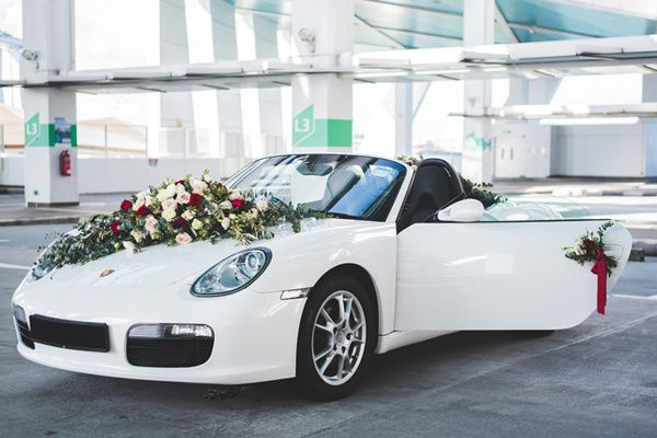 Big Day And Wedding Car Hire Just Perfect Wedding Car Hire Wedding Car Beautiful Couple