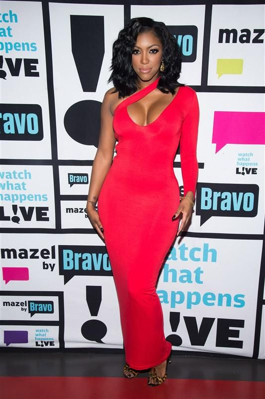 Porsha Williams arrested for assault - Teresa Giudice, Kim Richards and more 'Real Housewives' who've had legal troubles