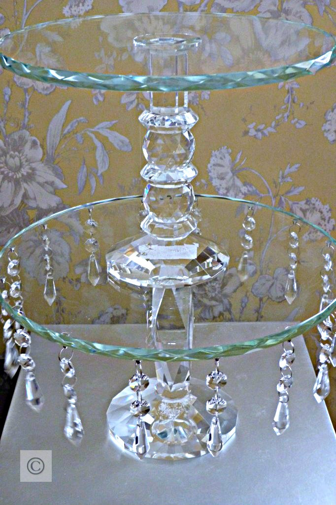 crystal wedding cake stand 42 best images about cake stands on cakes diy 3209