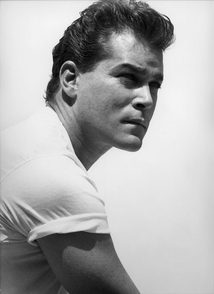 Character inspiration- Silas Dixon::  Ray Liotta