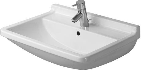 Waschbecken Duravit Starck3