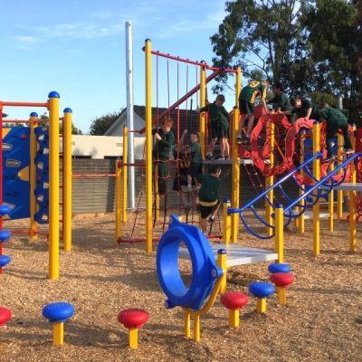 Hughesdale Primary School – VIC