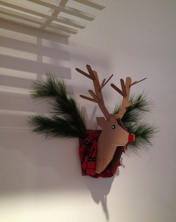 1000 Ideas About Office Christmas Decorations On