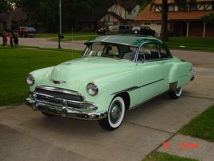 1000 images about chevy 39 49 39 50 39 51 39 52 on pinterest for 1951 chevy deluxe 4 door for sale