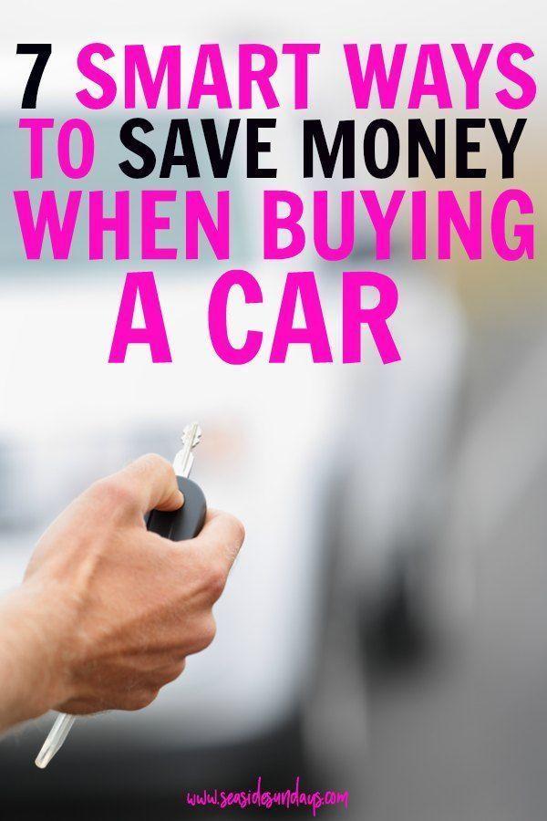 7 intelligente Möglichkeiten zum Sparen beim Autokauf – #Autokauf #beim #carbuy… – Car Buying Tips