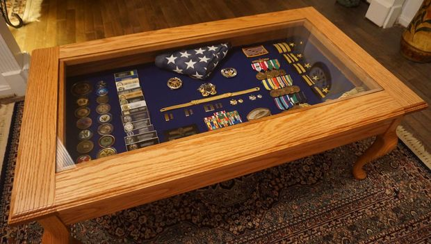 Best 25 shadow box coffee table ideas only on pinterest for Diy shadow box table