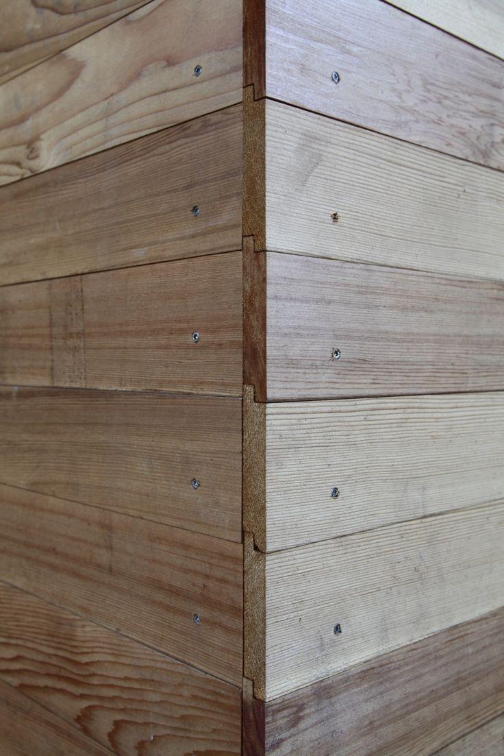 Cedar shiplap siding                                                       …