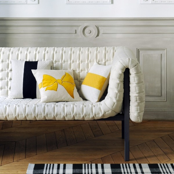 12 best Rykiel Home images on Pinterest | Sonia rykiel, Cushions ...