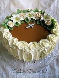 Kakku rippijuhliin...