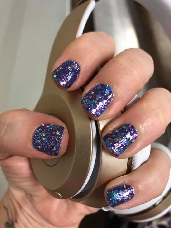 34 Best Color Street Nail Combos Images On Pinterest
